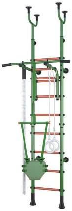 Детский спортивный комплекс Polini Sport Active Зеленый комбинированный
