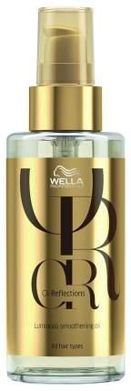 Масло для волос Wella Professionals Oil Reflections Luminous Smoothening Oil 30 мл