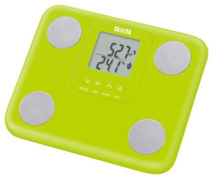 Весы напольные Tanita BC-730 цвет Зеленый