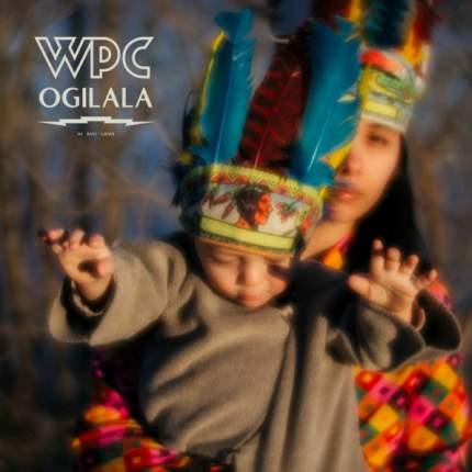 """Виниловая пластинка William Patrick Corgan """"Ogilala"""" (LP)"""
