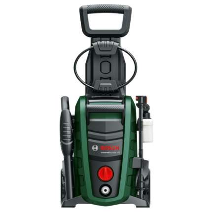 Электрическая мойка высокого давления Bosch Universal Aquatak 125