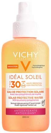 Спрей солнцезащитный VICHY SPF30 200мл