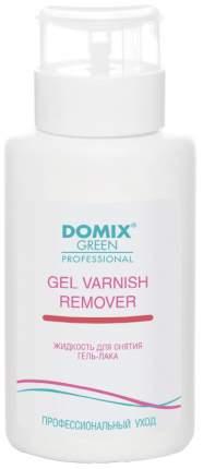 Жидкость для снятия лака Domix DGP-386583