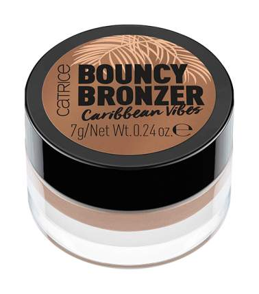 Бронзер Catrice Bouncy Bronzer Caribbean Vibes 020 7 г