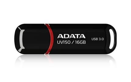 USB-флешка A-DATA UV150 Black 16GB (AUV150-16G-RBK)