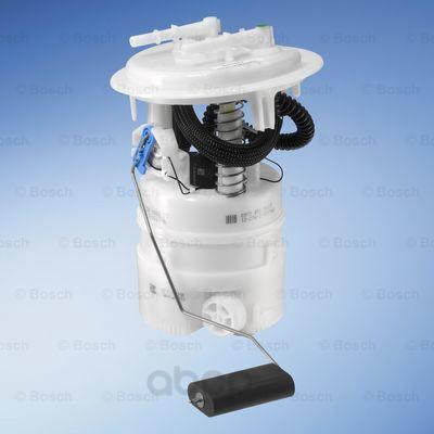 Топливный насос Bosch в сборе для Citroen c4 1.6 vti 10-, c4 1.4 vti 10- 0986580418