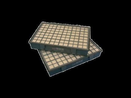 HEPA-фильтр арт. 2561 для Boneco 2061/2071, 2 шт.