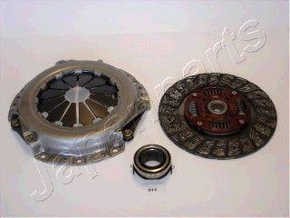 Комплект сцепления Japanparts KF517
