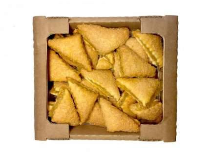 Печенье Пекаръ марокканское с лимонной начинкой  500 г