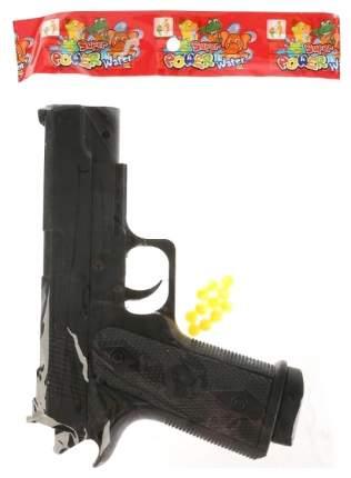 Пневматический пистолет с пульками Shantou Gepai 1B00030