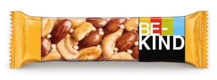 Ореховый батончик  BE-KIND с медом и морской  солью  40 г