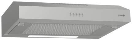 Вытяжка подвесная Gorenje WHU529EX/S Silver