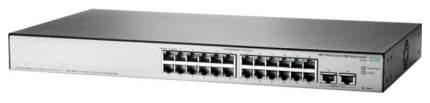 Коммутатор HPE OfficeConnect 1850 JL170A