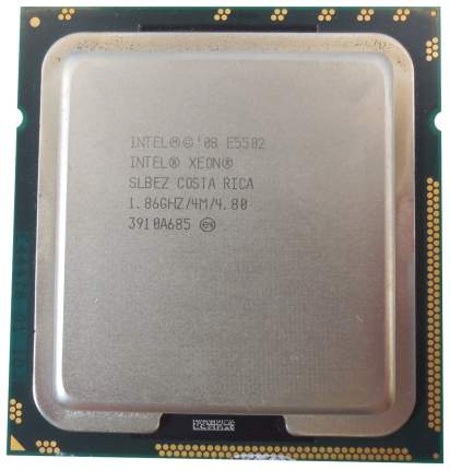 Процессор Intel Xeon E5502 Box