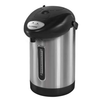 Термопот Lumme LU-3832 Black\Silver