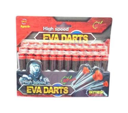 Набор пуль для бластера SHANTOU Eva darts 36 шт