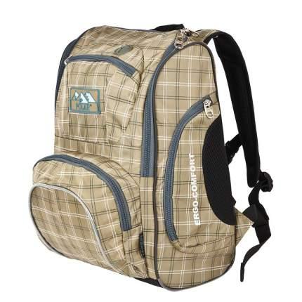 Рюкзак Polar П3065 19 л бежевый