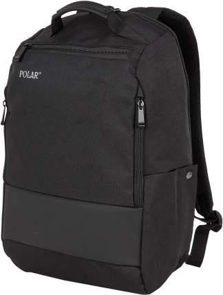 Рюкзак Polar П0050 13,2 л черный