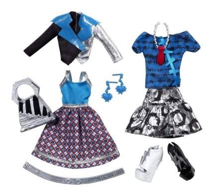 Аксессуары Monster High Одежда для куклы Фрэнки Штейн Делюкс Y0406