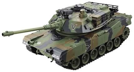 Радиоуправляемый танк House Hold CS US M1A2 Abrams