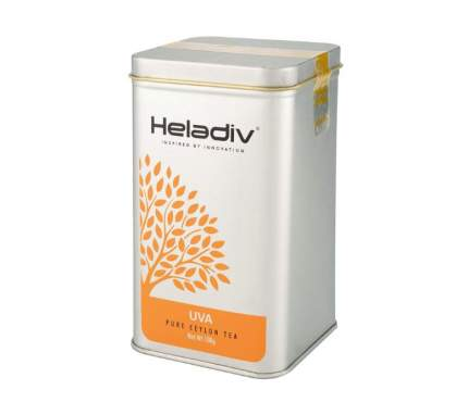 Чай Heladiv UVA tea