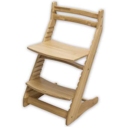 Ортопедический детский стульчик Millwood Вырастайка 3 Дуб натуральный