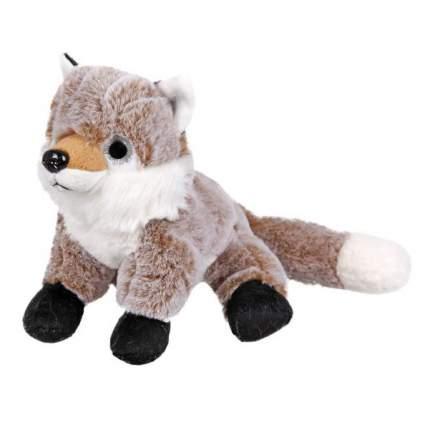 FLUFFY FAMILY Мягкая игрушка Лиса, 18 см 681571