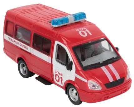 Пожарная машина play smart р40526