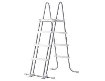 Лестница для бассейна Intex 28076- 122 см