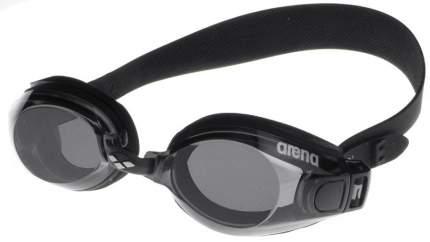 Очки для плавания Arena Zoom Neoprene, Black/Smoke/Black, 92279 55