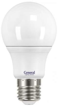 Лампочка General 637400 A60 E27 17W