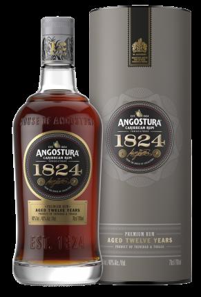 Ром Angostura 1824 Aged 12 Years