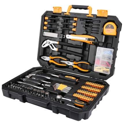 Набор инструментов для автомобиля DEKO DKMT196 065-0215