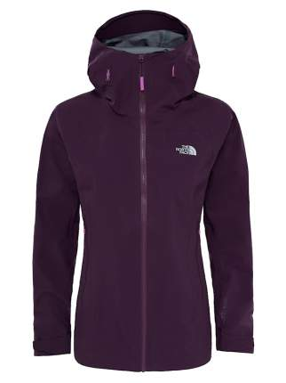 Куртка The North Face Point Five, blackberry wine, XS INT