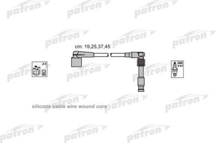Комплект проводов зажигания PATRON PSCI2002