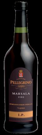 Марсала Marsala Fine IP, Cantine Pellegrino