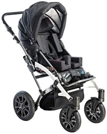 Кресло-коляска Akces-med Гиппо размер 2 переставное сиденье