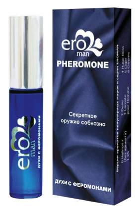 Мужские духи с феромонами Биоритм Eroman №3 10 мл