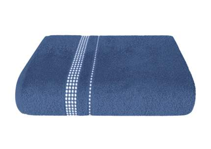 Полотенце универсальное Aquarelle Лето синий
