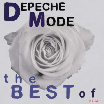 Виниловая пластинка Depeche Mode The Best Of Depeche Mode, Volume 1 (3LP)