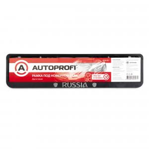Рамка для номера Autoprofi RAM RU