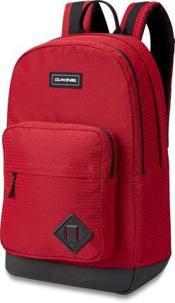 Рюкзак Dakine 365 Pack DLX Crimson Red 27 л