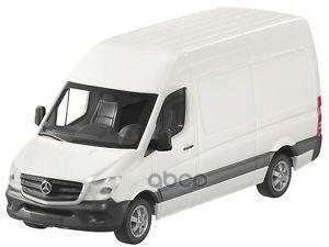 Коллекционная модель Mercedes-benz B66004635