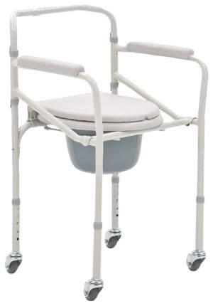 Кресло-коляска Армед FS693 с санитарным оснащением