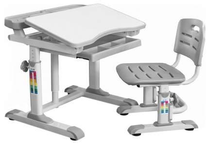 Комплект мебели (столик + стульчик + лампа) BD-09