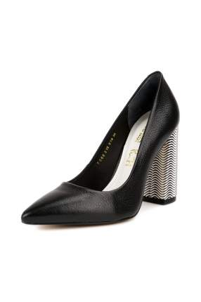 Туфли женские Indiana 7066-215-578 черные 36
