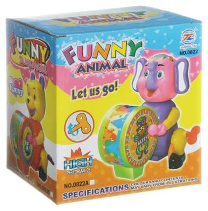 Развивающая игрушка Shantou Gepai Funny Animal 822 в ассортименте