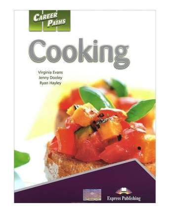 Cooking (Esp) Students Book With Digibook App, Учебник (С Ссылкой на Электронное приложен