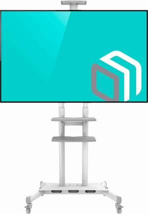 Стойка для телевизора ONKRON TS1881W белая
