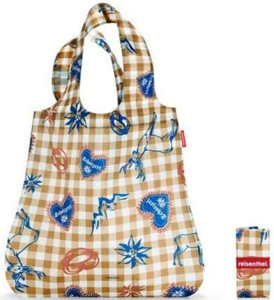 Сумка складная Mini maxi shopper special edition bavaria 4
